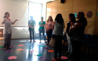 Fundación Integra realiza Taller de fortalecimiento de habilidades parentales