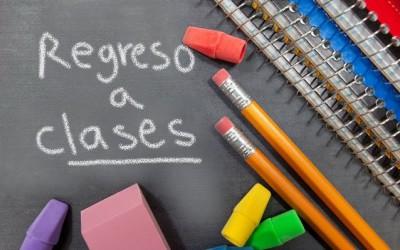 Prepararse para el regreso a clases: una tarea familiar