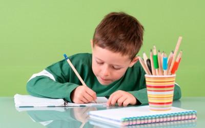 ¿Cómo crear hábitos de estudio en nuestros hijos?