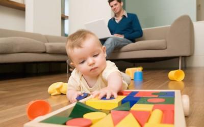 Mes de la Estimulación: ¿cómo estimular a nuestros pequeños?