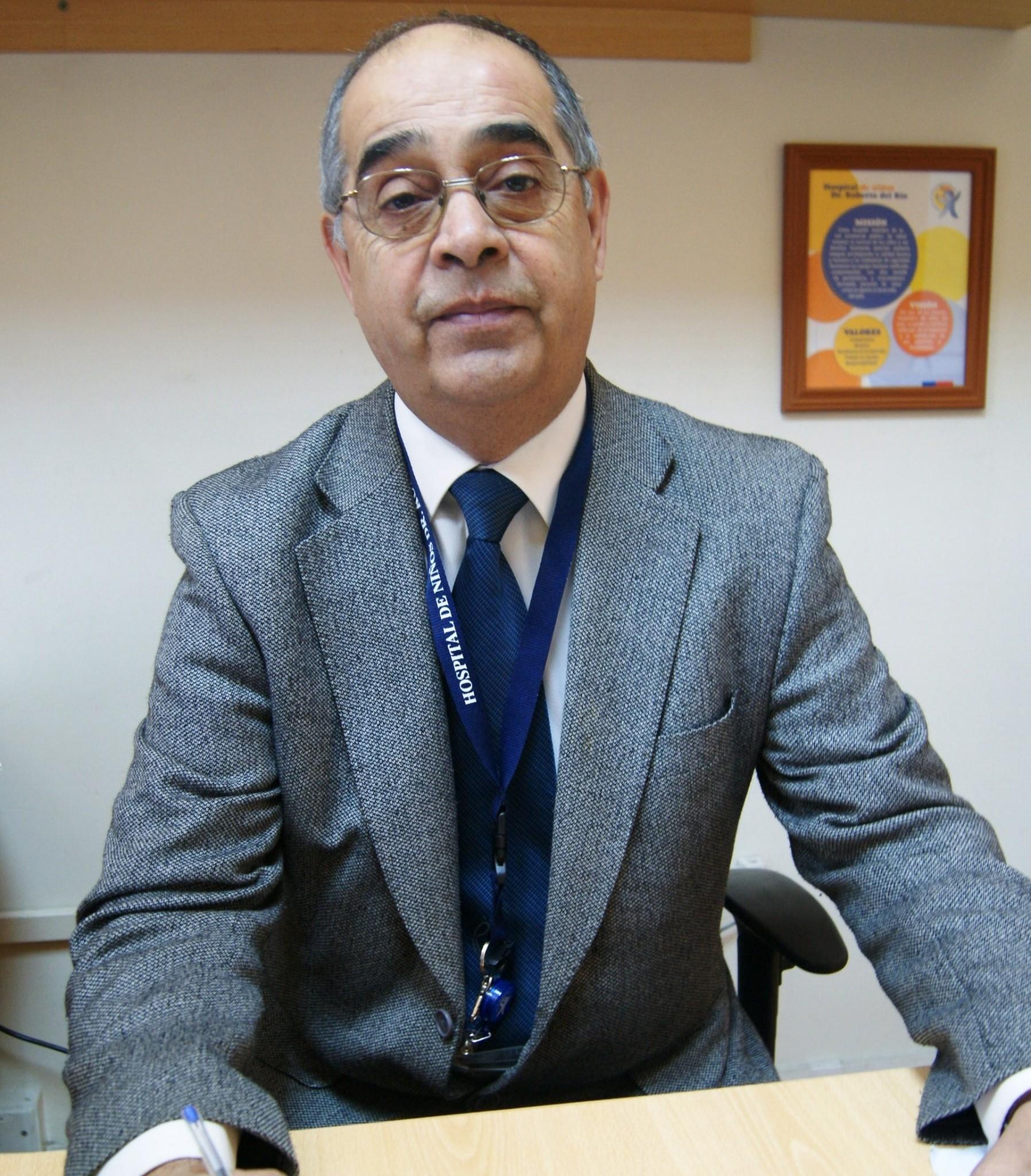 Mario Román Álvarez