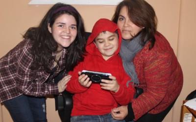 Dream On: Proyecto que cumplió sueños a niños de nuestro Hospital
