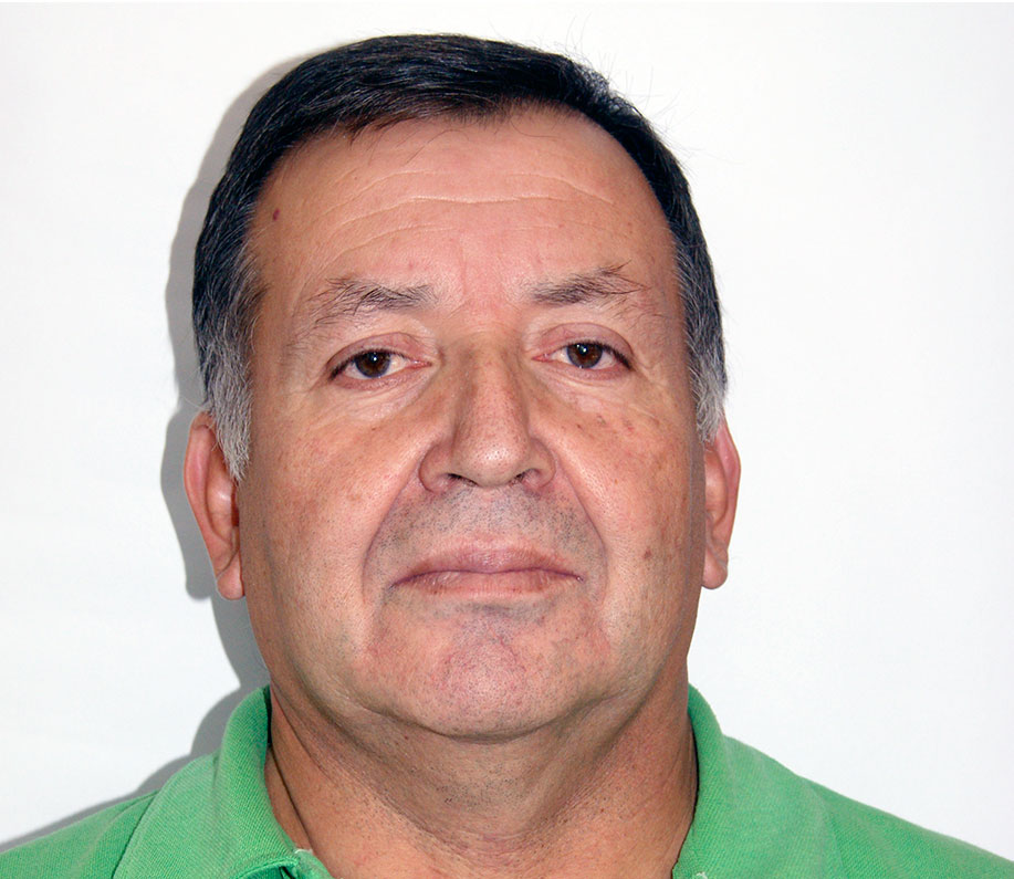 Jorge Araos
