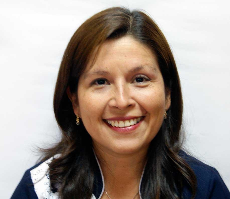 EU. Paola Guajardo Zamorano