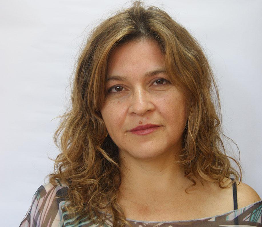 Valeria Lagos Sandoval