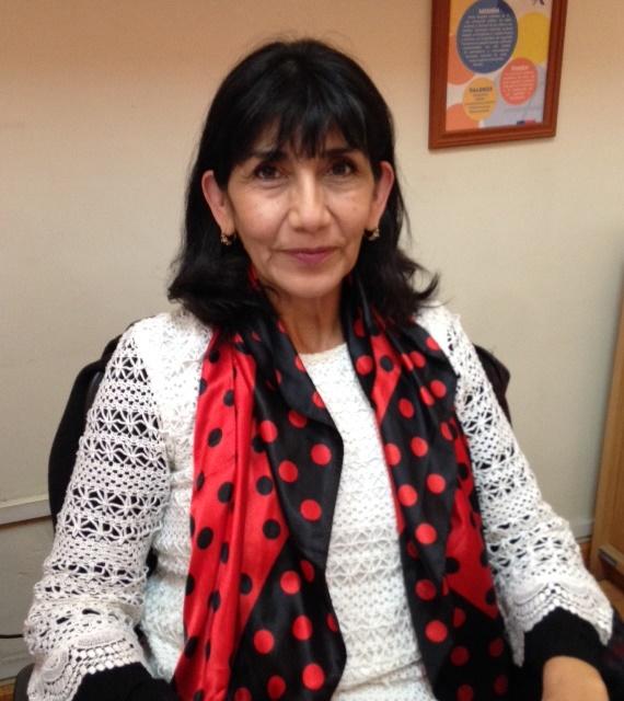 María Soledad Quezada
