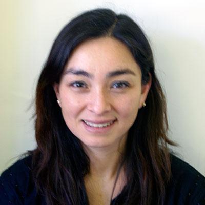 Paola Bórquez