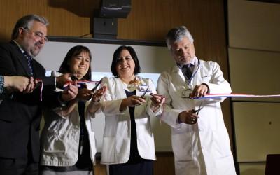 Se inauguró Laboratorio de Biología Molecular, un gran avance en acceso y equidad para nuestros pacientes