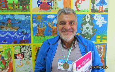 Representantes de nuestro Hospital participan en Juegos Médicos Mundiales 2015
