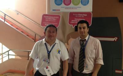 Expo Calidad: todo el Hospital se prepara para la Acreditación 2015