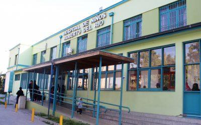 Se conforma nuevo equipo directivo de nuestro Hospital Roberto del Río