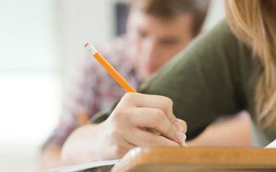 A pocos días de la PSU ¿Cómo prepararse y controlar la ansiedad?