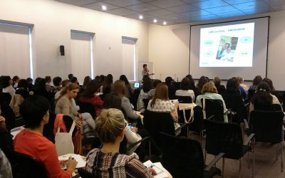 Hospital Roberto del Río realiza 1er Encuentro de Unidades de Cuidados Paliativos Pediátricos del Cono Sur