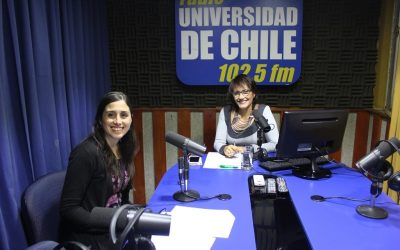 Neuropediatra en Radio U. de Chile: La importancia del diagnóstico oportuno y tratamiento correcto del déficit atencional