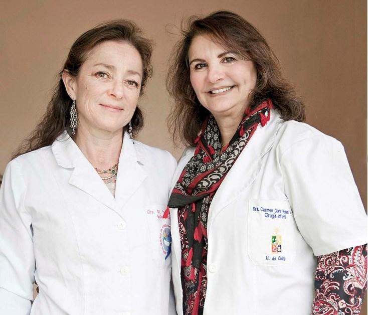 Prensa: Doctoras de nuestro Hospital en Revista Paula: Innovan en método para detectar abusos sexuales en niños