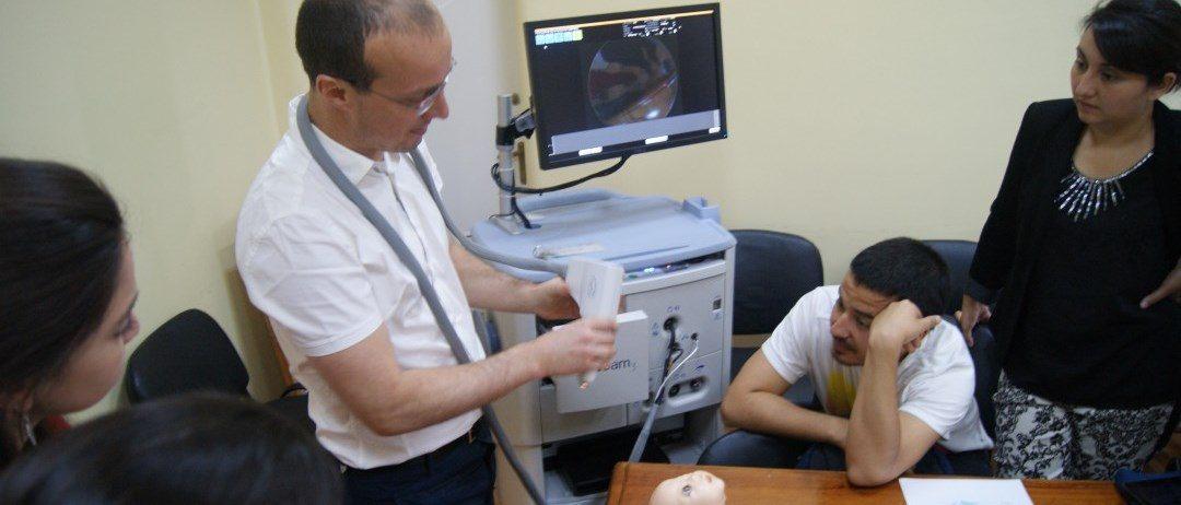 Telemedicina en el Hospital Roberto del Río: Tecnologías al servicio de nuestros pacientes y la red de salud