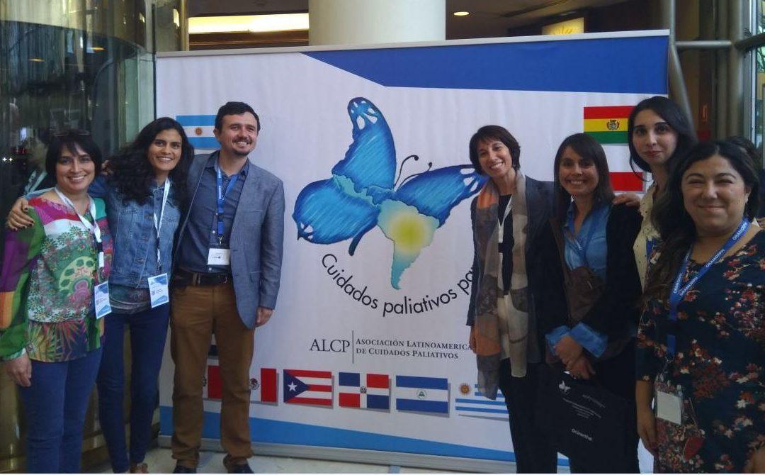 IX Congreso Latinoamericano de Cuidados Paliativos