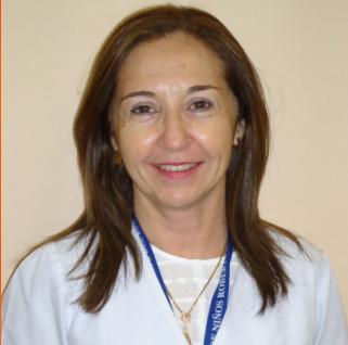 Dra. Susan Castillo Pérez