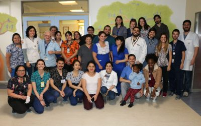 Conoce tu Hospital: Unidad de Paciente Crítico