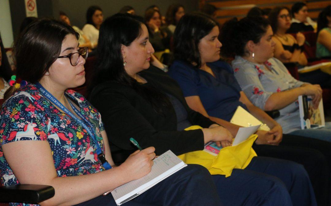 Subdirección de Gestión del Cuidado realiza III Jornada de Enfermería