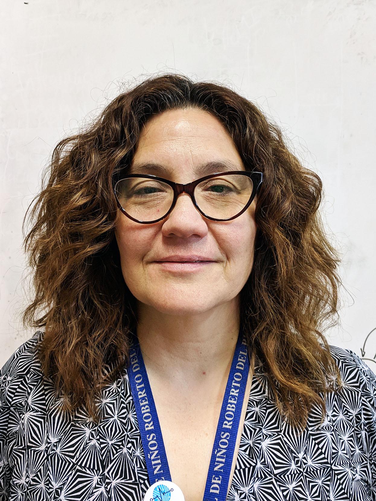 Flavia Gómez Lobos