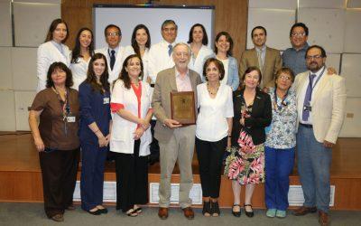 Unidad de Neurología y Minsal realizaron 2° Aniversario del Programa Nacional de Epilepsia