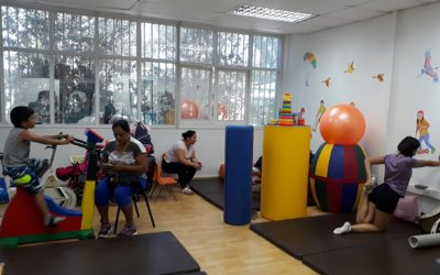 Niños médicamente complejos cuentan con reacondicionadas y acogedoras instalaciones en el Hospital Roberto del Río