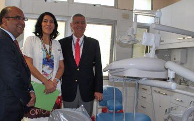 Hospital Roberto del Río Inaugura Nueva Infraestructura y Equipamientos