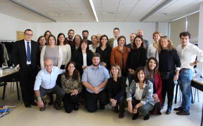 Unidad de Oncología del Hospital Roberto del Río es parte de importante proyecto financiado por la Unión Europea