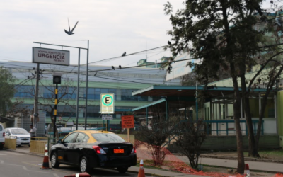 Región Metropolitana en Alerta Sanitaria por enfermedades respiratorias en niños
