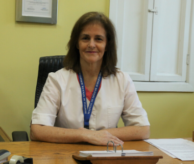 Dra. María Cecilia Villaseca