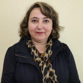 Marcela Cárcamo Hemmelmann