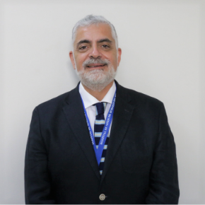Dr. Néstor Ortega Lastra